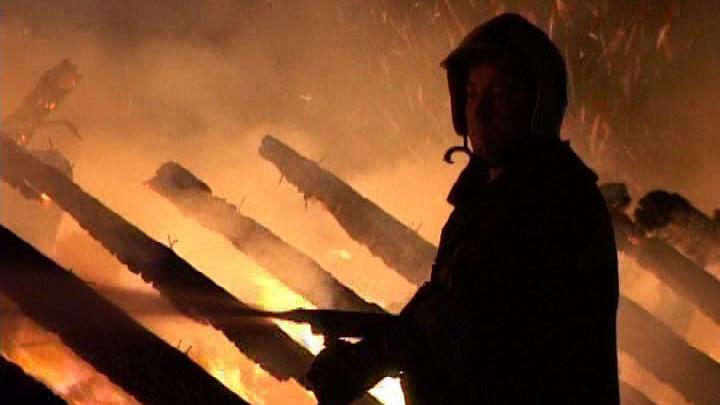 Fővárosi Tűzoltóparancsnokság 2005-ben