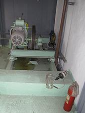 Tűzoltó készülékek lifteknél