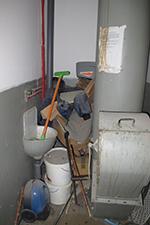 Szemétledobó helyiségek használata