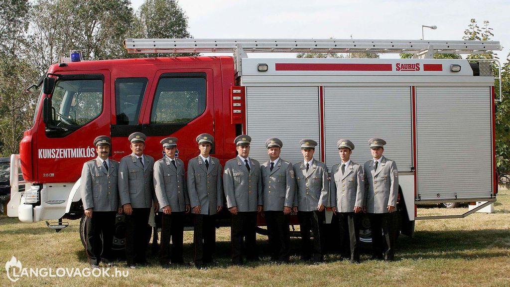 Önkormányzati tűzoltóságok finanszírozása