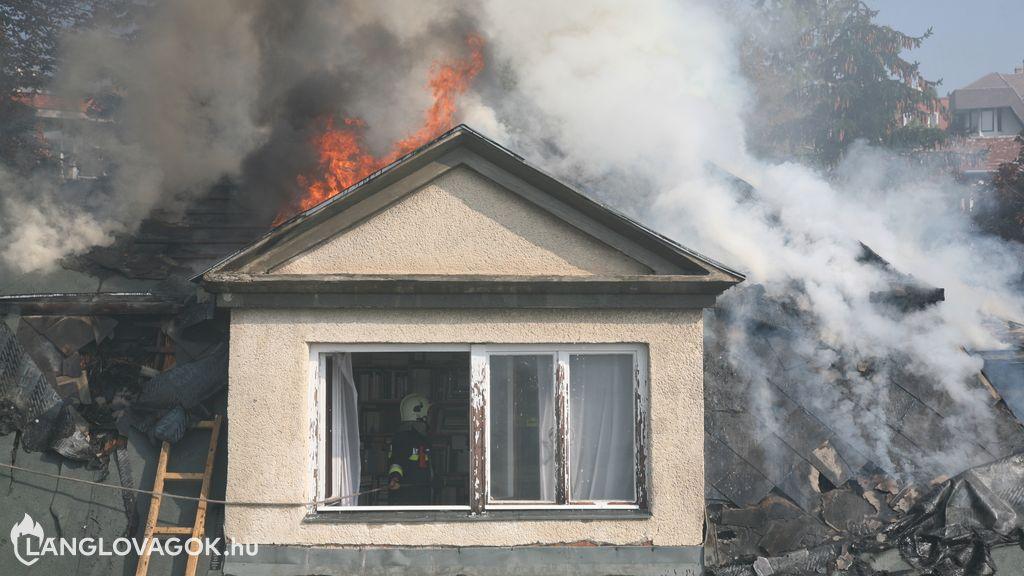 Tűzoltás és műszaki mentés megtérítése