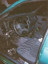 Autótűz