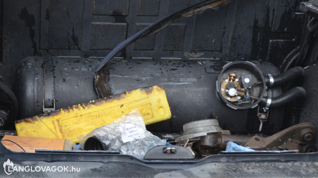 Éghető gáz lefejtését, töltését, kiszolgálását, továbbá autógáz kiszolgálását végzők tűzvédelmi szakvizsgájának szabályai