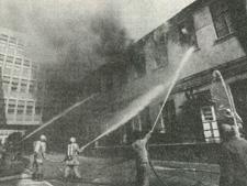 Fotó: E. Várkonyi Péter - Tűzvédelem 1985/9-es szám
