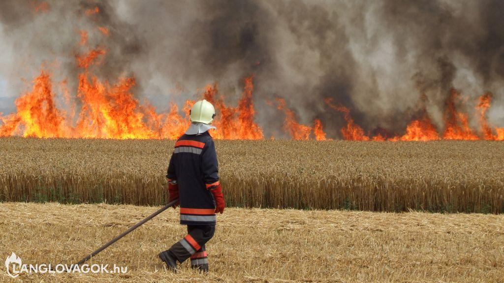Közreműködő önkéntes tűzoltó egyesület