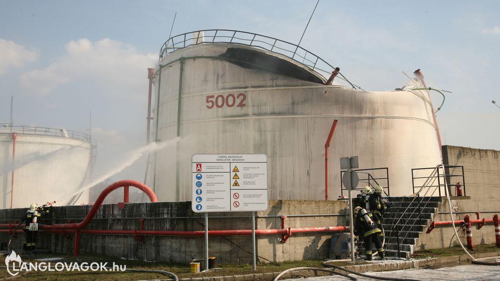Robbanásveszélyes osztályba tartozó anyagokkal foglalkozók tűzvédelmi szakvizsgájának szabályai
