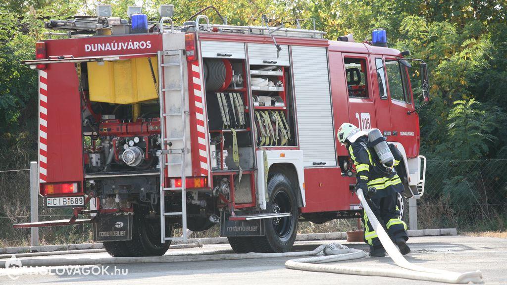 Steyr gépjárműfecskendő [CIB-689]