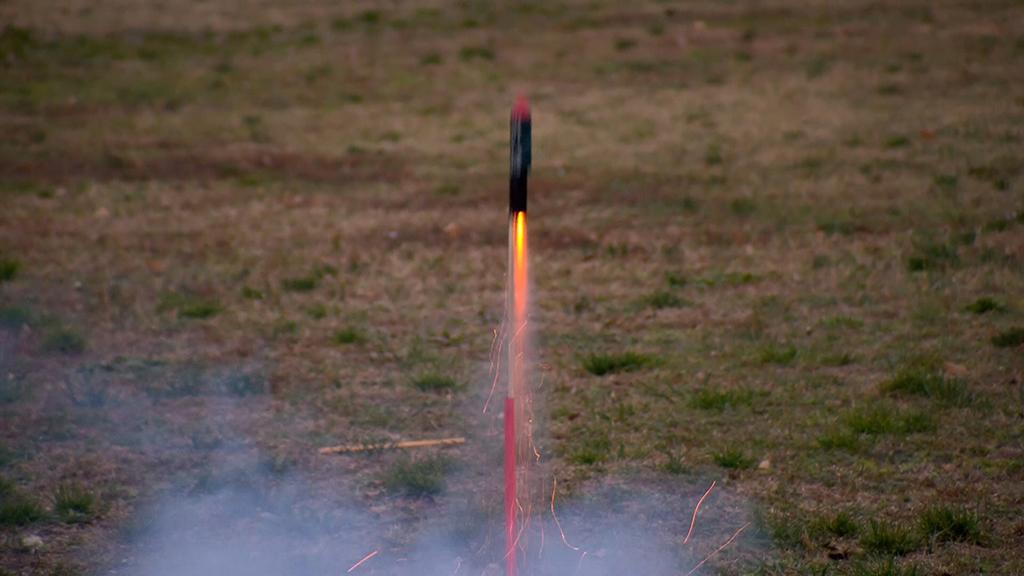 Tűzijáték szabályai