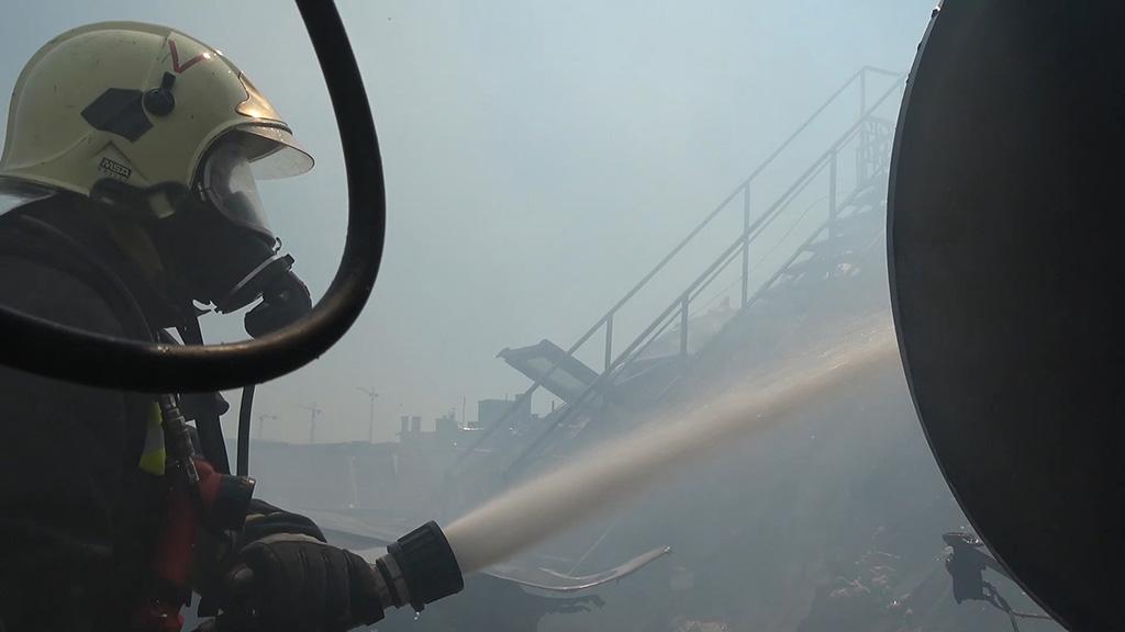 Fővárosi Katasztrófavédelmi Igazgatóság 2019-ben
