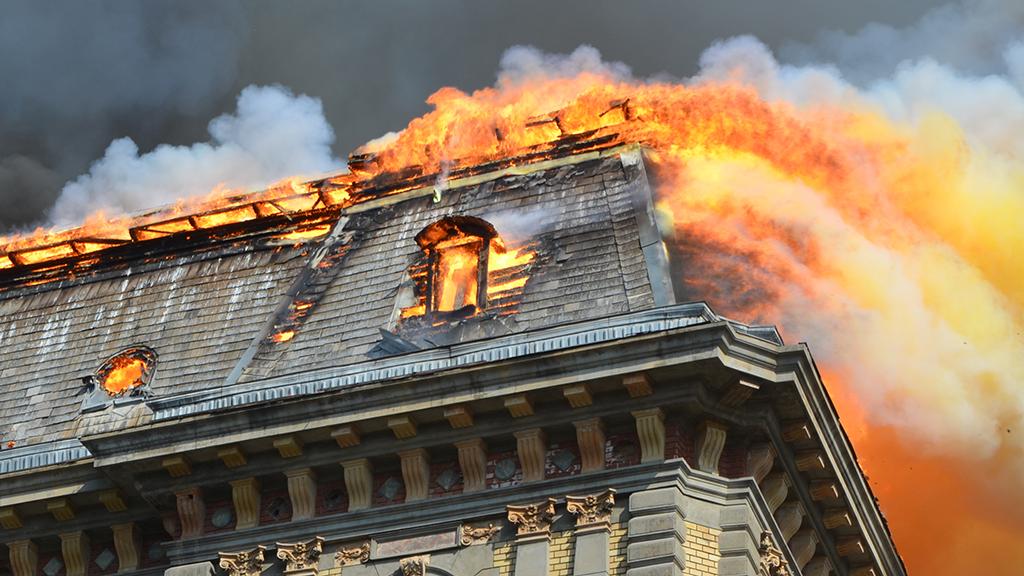 Tűzveszélyes tevékenység
