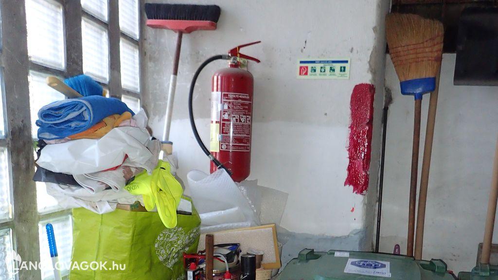 OTSZ 5.1 főbb változásai a tűzoltó készülékeknél
