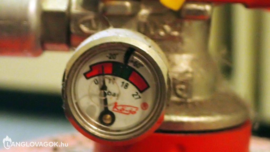 Tűzvédelmi szakvizsga-bizonyítvány érvénytelensége