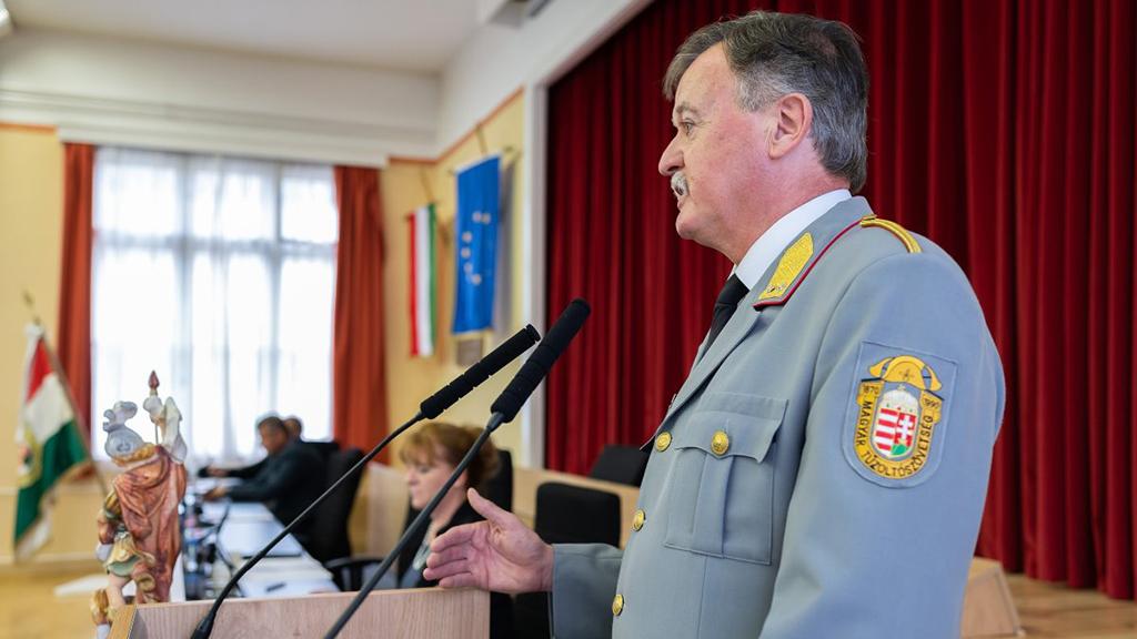 Veszélyben a Magyar Tűzoltó Szövetség