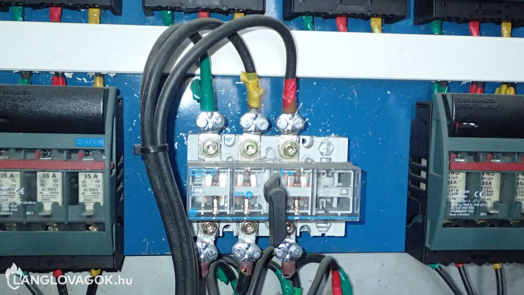Erősáramú berendezések időszakos felülvizsgálatát végzők tűzvédelmi szakvizsgája