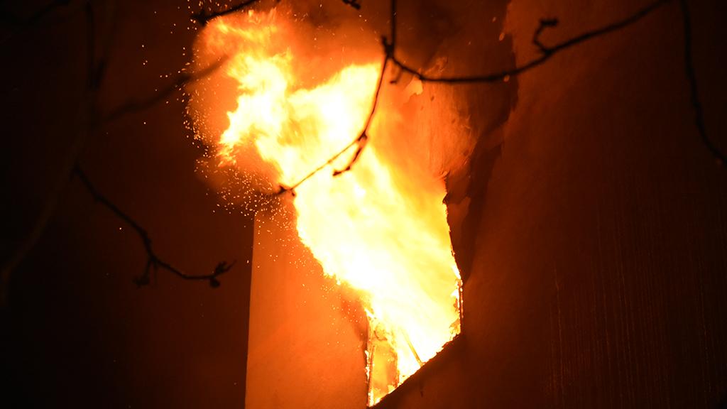 Ötezer felett a lakástüzek száma 2021 első kilenc hónapjában